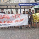 Rete Antirazzista Pisa contro salvini bis1