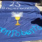 Sacerdozio Don Roberto calcinaia 25 anni1