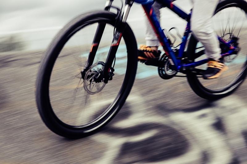 Compra Una Bici Da Un Uomo Alla Stazione Ma è Rubata La