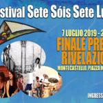 festival montecastello sois luas pontedera