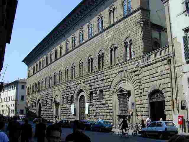 firenze_palazzo_medici_riccardi01 prefettura citta metropolitana
