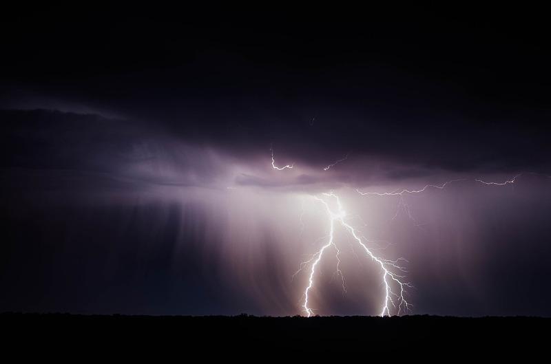Temporali, allerta meteo: codice giallo in Valdelsa e a Firenze