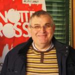 Giuseppe Novino, presidente Arci Zona del Cuoio