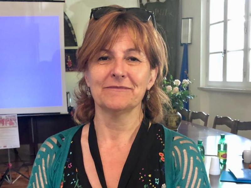 Premio Donna Più: premiata Monica Baldassarri, direttrice scientifica del museo di Montopoli