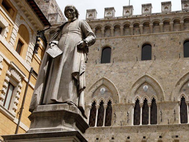 Mps e Unicredit, il matrimonio che Giani e la Toscana non vogliono