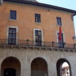 Palazzo Gambacorti, sede del Comune di Pisa (foto gonews.it)