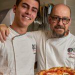 migliore pizza toscana