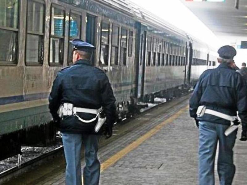 Arrestato alla stazione di Pisa: ricercato per dei reati commessi a Torino