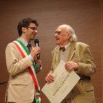 Federico Balocchi e Andrea Camilleri