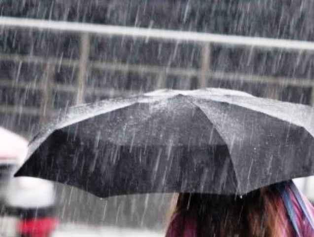 Pioggia e temporali, allerta gialla anche per Empolese e Cuoio