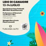 tuscania auto