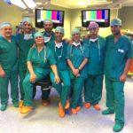 urologia 3d equipe OSMA