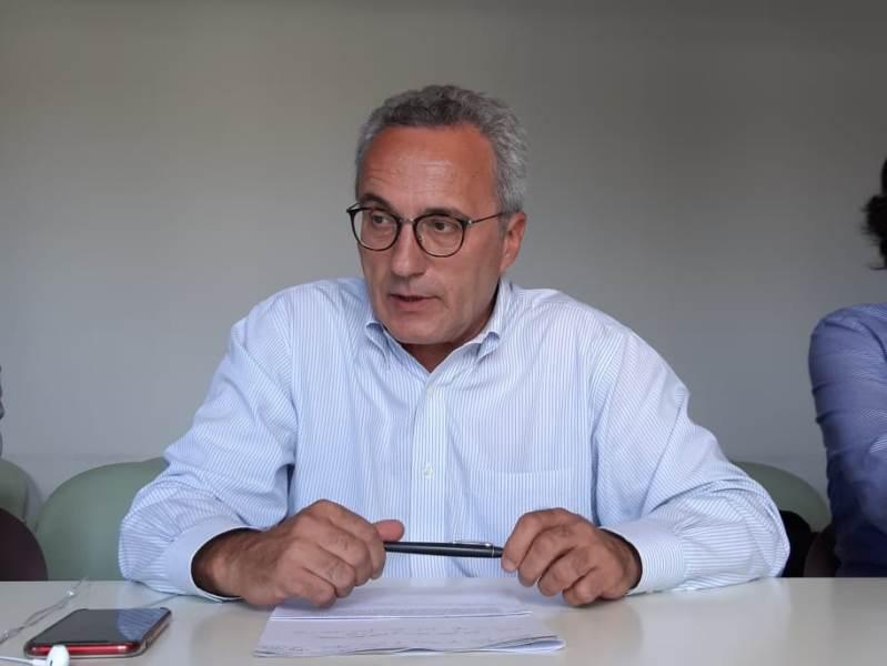 Vittorio Bugli (foto gonews.it)