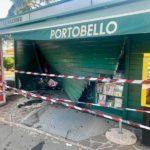 incidente edicola castelfranco 2019_08_27_