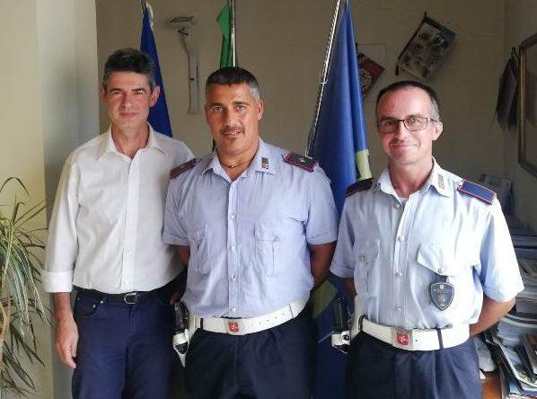 """Ragazzo soccorso a Battilana, De Pasquale alla Polizia Locale: """"Esempio per tutti"""""""