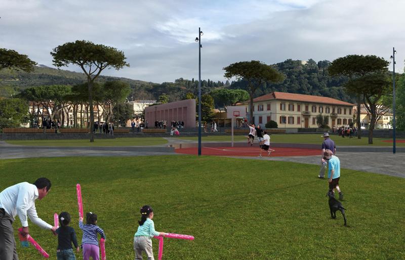 Montemurlo disegna il suo futuro: centro cittadino green e nuova viabilità