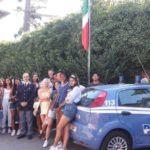 Studenti_canadesi_criminologia_Quesura_Polizia_Siena__2