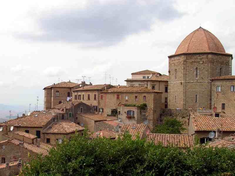 """Tassa di soggiorno a Volterra, ex assessore Baruffa: """"Oggi i dati mi danno ragione"""" - gonews"""