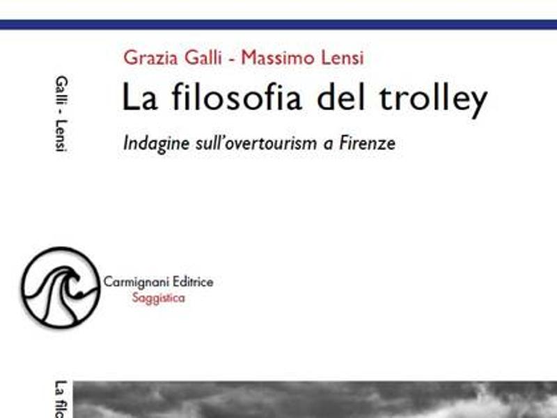 filosofia trolley