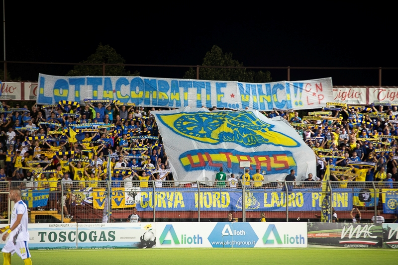 pontedera_carrarese_calcio_lega_pro_2019_08_24_ph_gentile_54 tifosi pontedera stadio mannucci