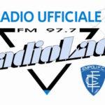 radio lady empoli calcio