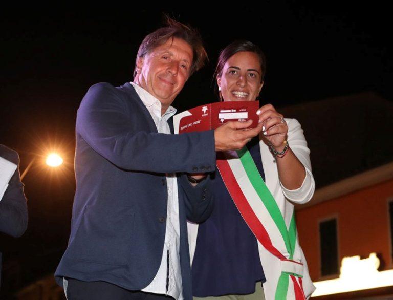 Antonello_Semplicioni_Sara_d_Ambrosio_Altopascio_Sindaco_Tau_Calcio__2