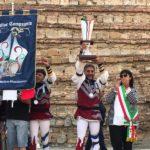 Compagnia Sbandieratori e Musici Città di Amelia - Campioni italiani 2019
