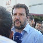 Salvini san gimignano