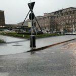 Maltempo a Firenze