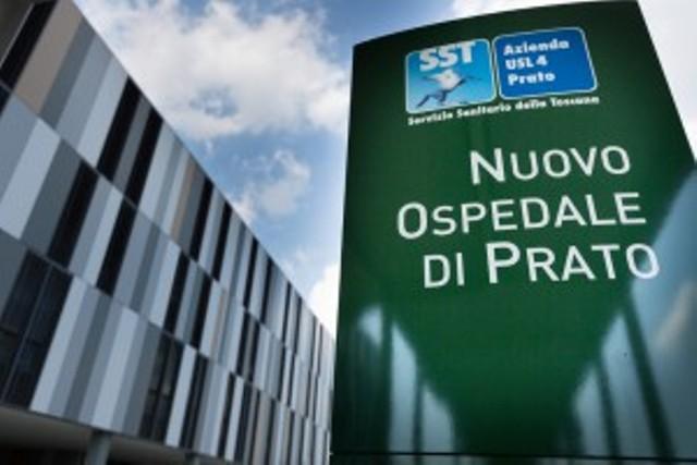 Deceduta la donna ricoverata stamattina a Prato per meningite