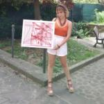 Lodovica Rebechi con 'Soul Sacrifice'