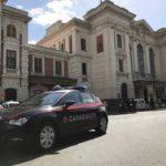 carabinieri prato piazza stazione