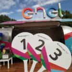 Enel Energia Tour 1