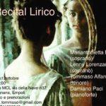 recital lirico marcignana