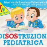 Locandina corso ps pediatrico ottobre 2019