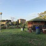 Orti sociali a Ponzano