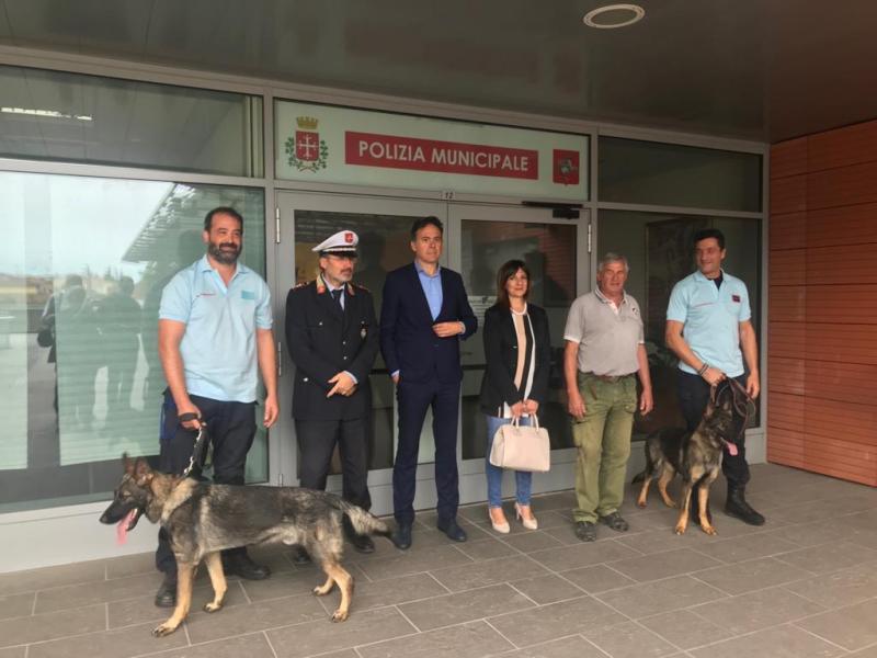 Polizia_Municipale_Unità_Cinofila_Pisa__3