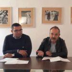 Andrea Poggianti e Federico Pavese