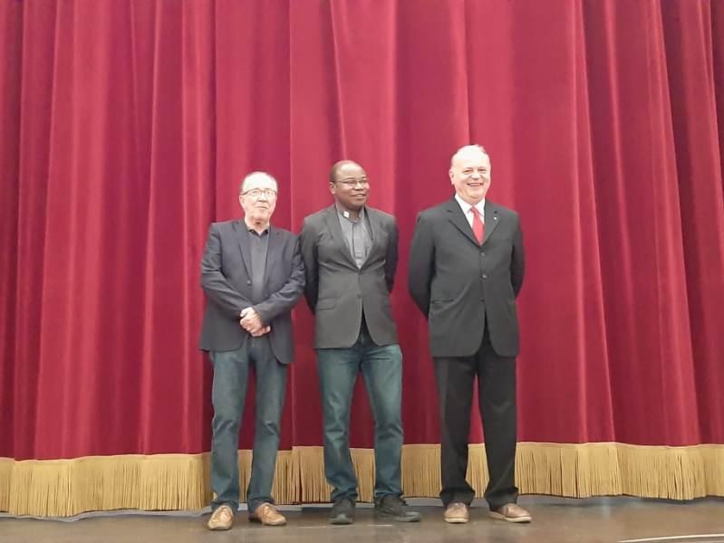 Teatro Shalom, i grandi nomi di cinema e tv in scena a Empoli