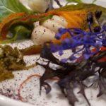 piatto chef maggese san miniato