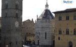 piazza_duomo_pistoia_fotogramma WebCam_1