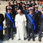 polizia_municipale_mugello_papa_francesco_2019_10_10