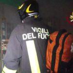 vigile del fuoco generica pompiere