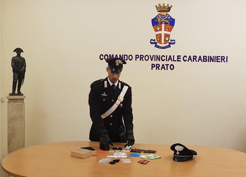 20191108_123653 prato carabinieri droga
