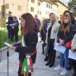 elebrazioni per l'unità d'italia e forze armate 10 novembre santa maria a monte