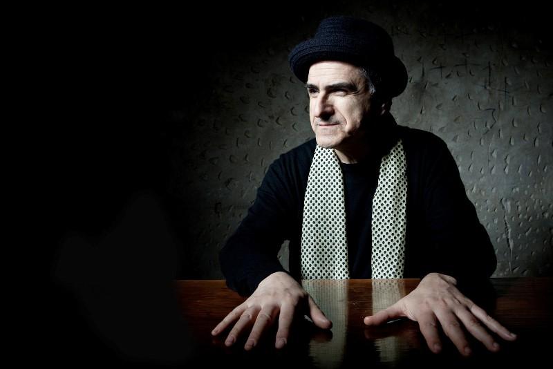 Unlimited' concerto per piano solo di Enrico Pieranunzi: dal jazz ...
