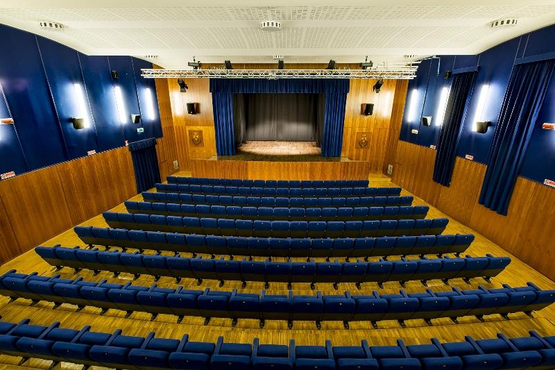 Nuovo Teatro Pacini di Fucecchio: abbonamenti in crescita, 15% di vendite in più - gonews