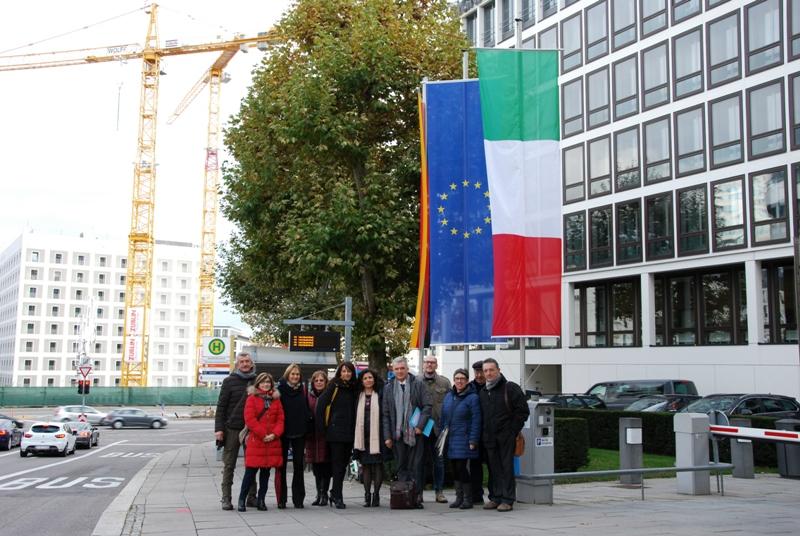 Erasmus Plus 2020, artigiani da Stoccarda arriveranno a Volterra - gonews