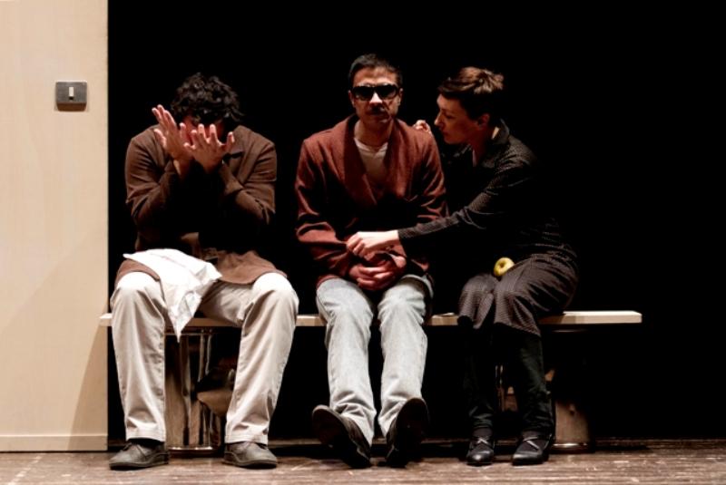 'Sipario Aperto', tre spettacoli dal linguaggio contemporaneo a Poggibonsi - gonews