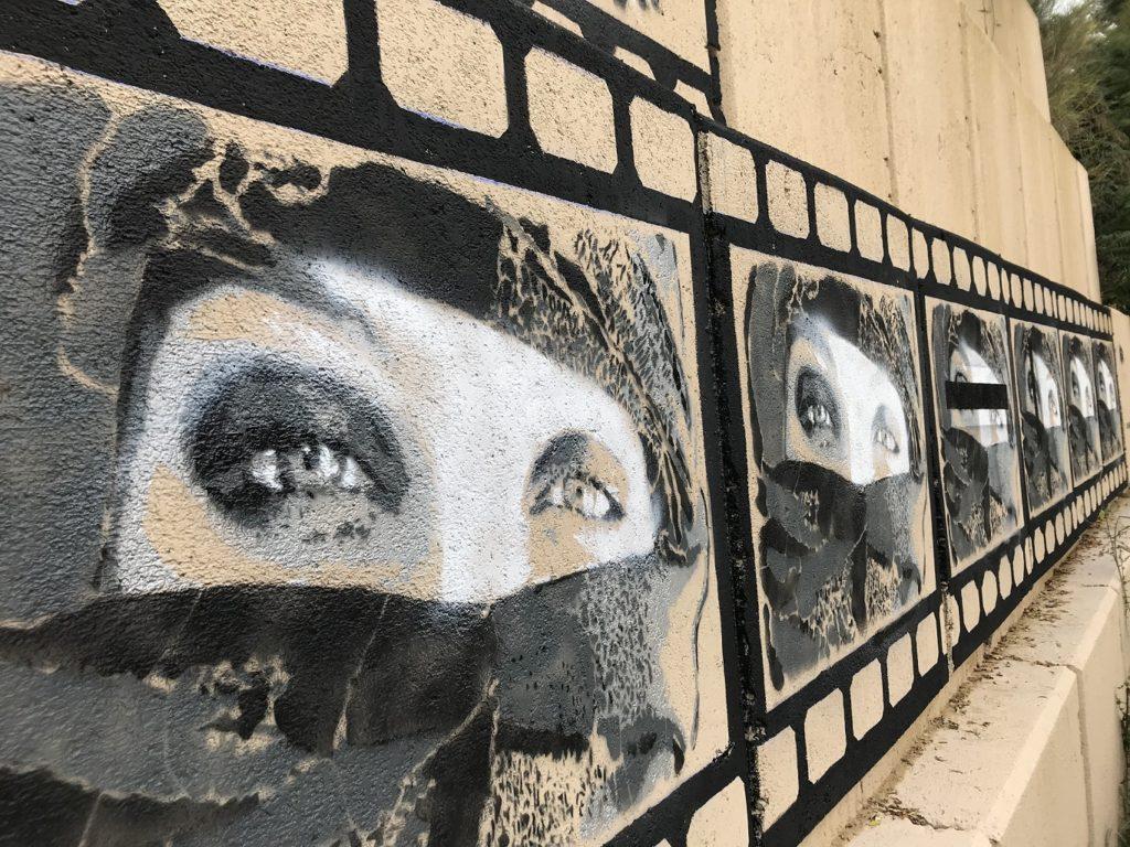 Unkage Murales (2)